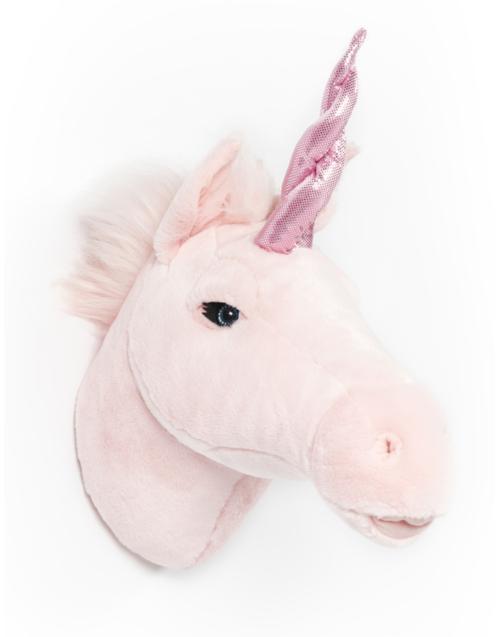 WS 0017 Pink unicorn Julia L kopie