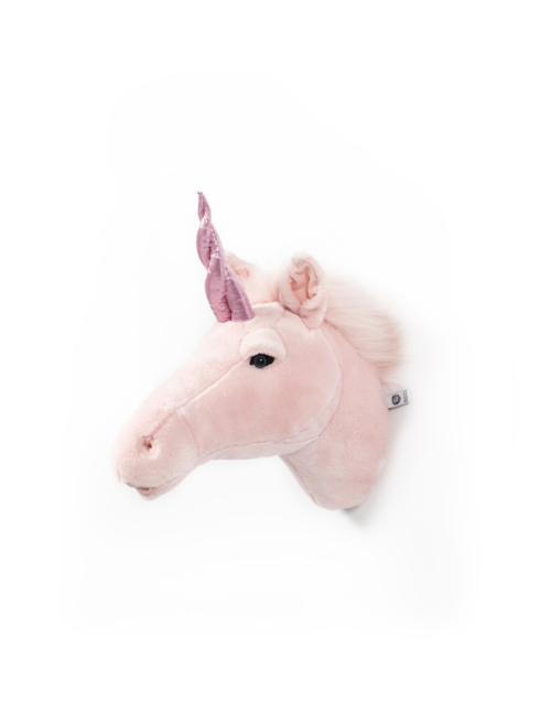 WS 0017 Pink unicorn Julia R