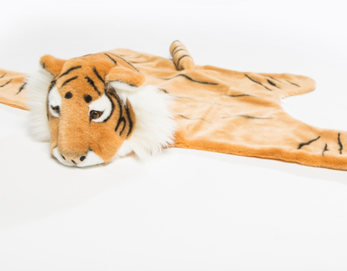 WS 1002 Tiger disguise 2