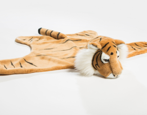 WS 1002 Tiger disguise 3