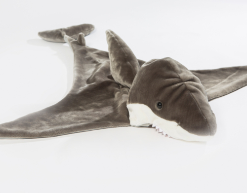WS 1009 Shark disguise 3