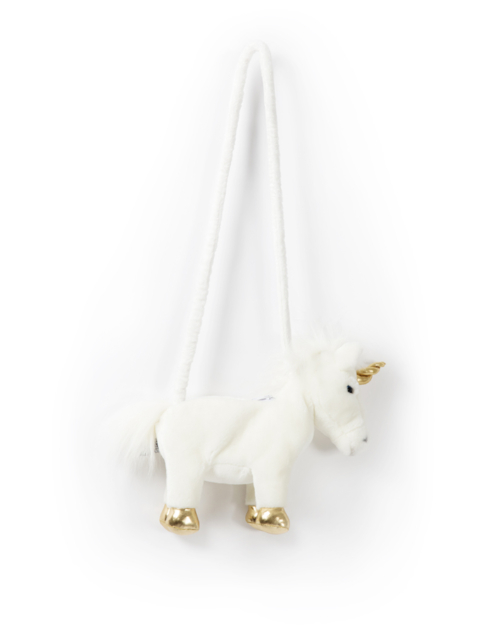 WS 2204 Purse unicorn