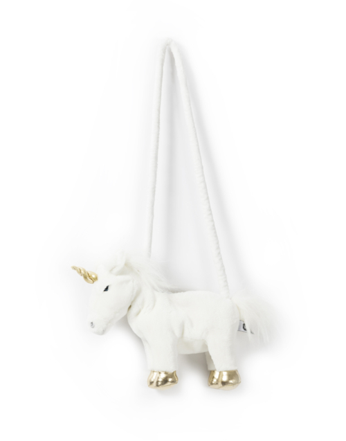 WS 2204 Purse unicorn front