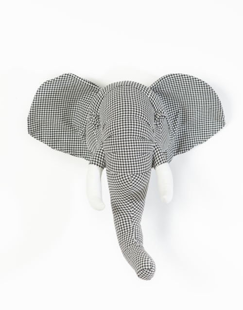 WS 3008 Elephant front