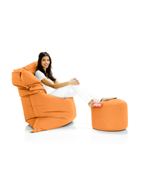 Puff point stonewashed Designers in-home. Muebles de diseño y decoración, accesorios para el hogar. Encuentra estilo en tu tienda de decoración