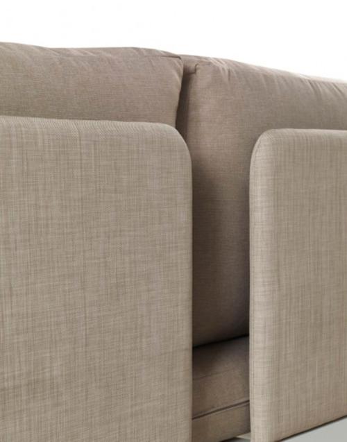 Conjunto de Terraza Corner de Gabar Designers in-home. Muebles de diseño y decoración, accesorios para el hogar. Encuentra estilo en tu tienda de decoración